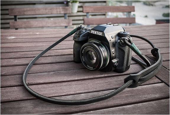 GORDYS CAMERA STRAPS | Image