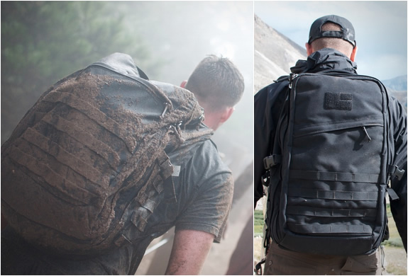 Gr2 Overnight Backpack By Goruck