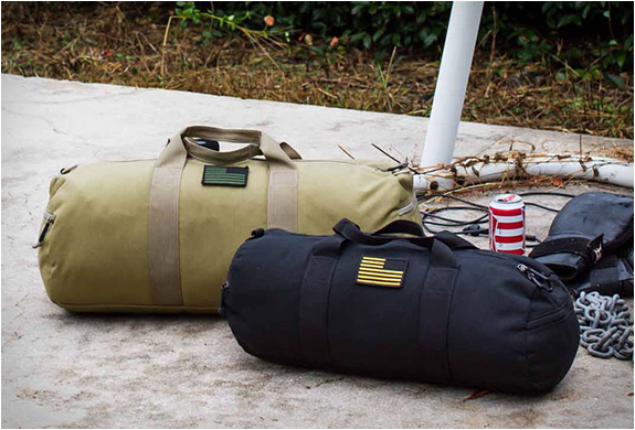 GORUCK GYM BAGS | Image