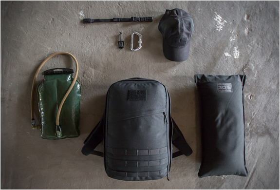 GORUCK RUCKING KITS | Image