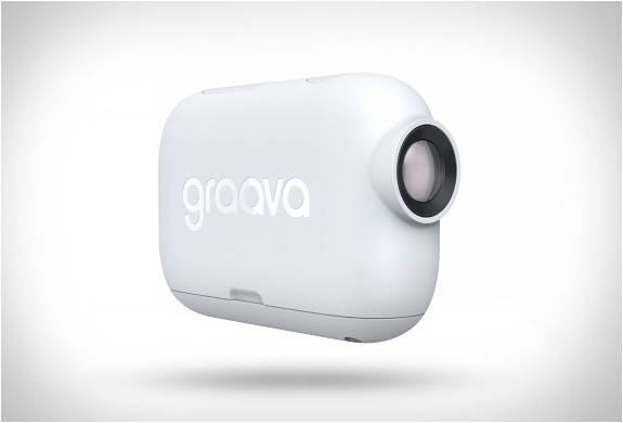 GRAAVA ACTION CAM | Image