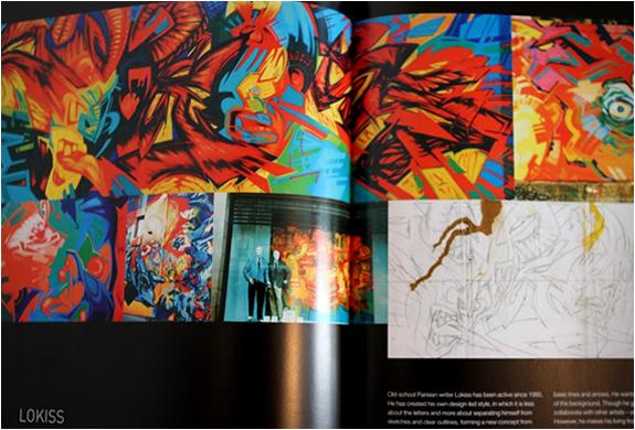 GRAFFITI WORLD | STREET ART FROM 5 CONTINENTS