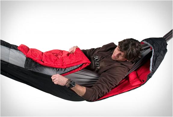Hammock Sleeping Bag By Grand Trunk