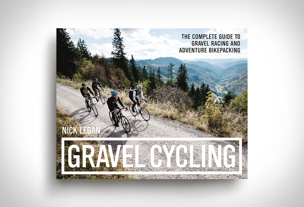 Gravel Cycling | Image