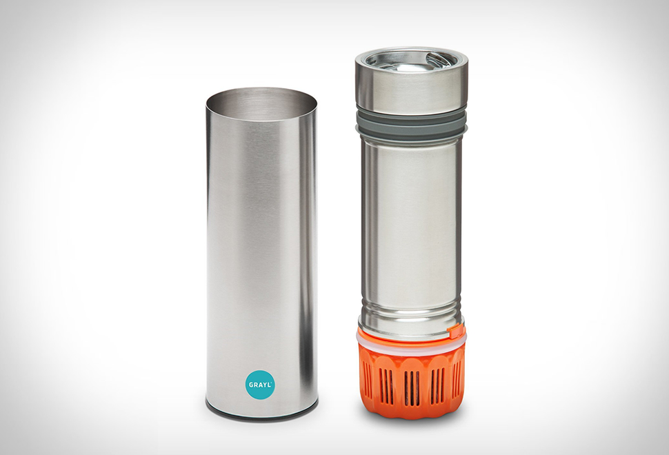 GRAYL WATER PURIFIER | Image