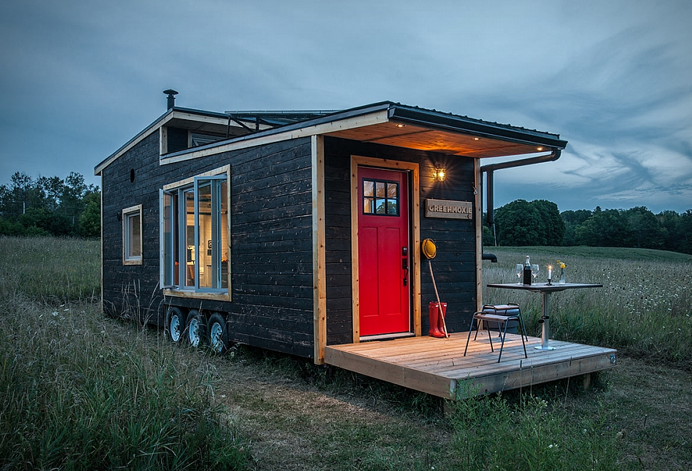 Greenmoxie Tiny House | Image