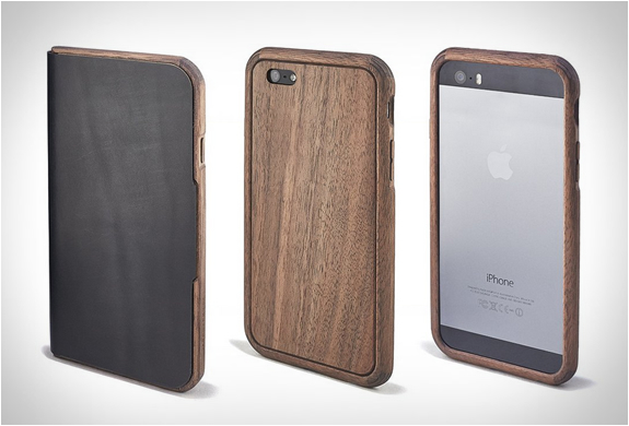 IPHONE 6 CASES | BY GROVEMADE | Image