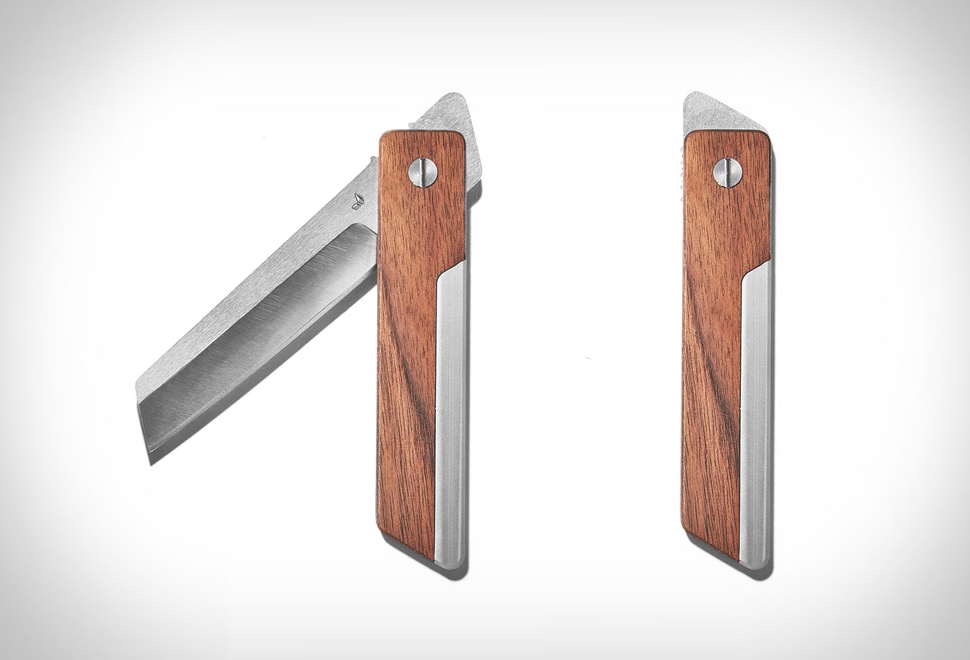 GROVEMADE POCKET KNIFE | Image