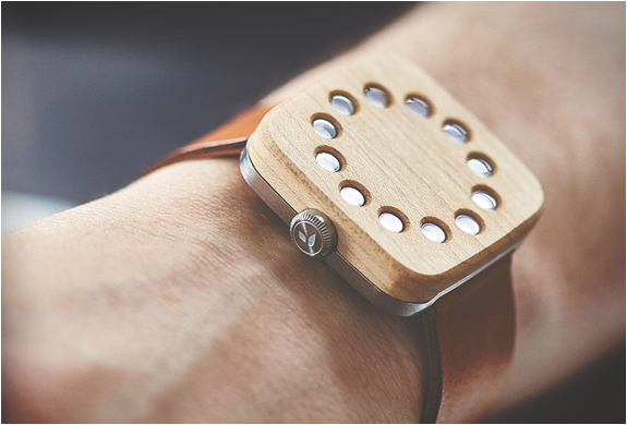 GROVEMADE WATCH COLLECTION | Image