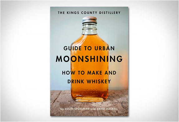 GUIDE TO URBAN MOONSHINING | Image