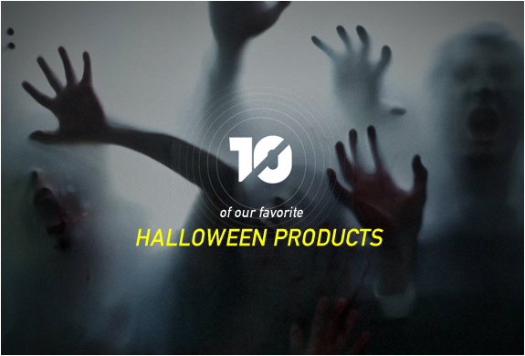 HALLOWEEN PRODUCTS | Image
