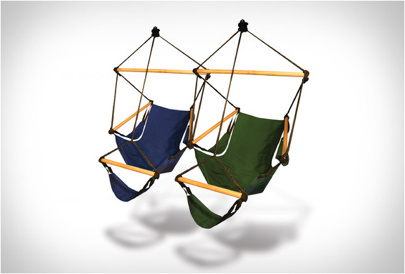 Trailer Hitch Stand Amp Hammock Chair Combo