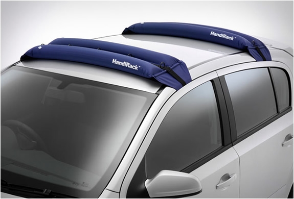 Handirack | Inflatable Roof Rack | Image