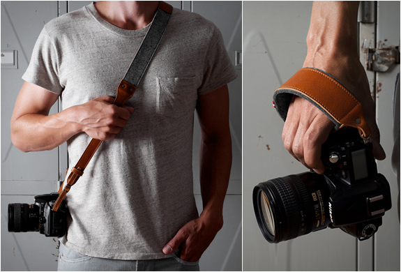 Camera Accessories | By Hard Graft | Image