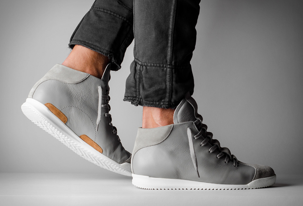Hard Graft Sneakers | Image
