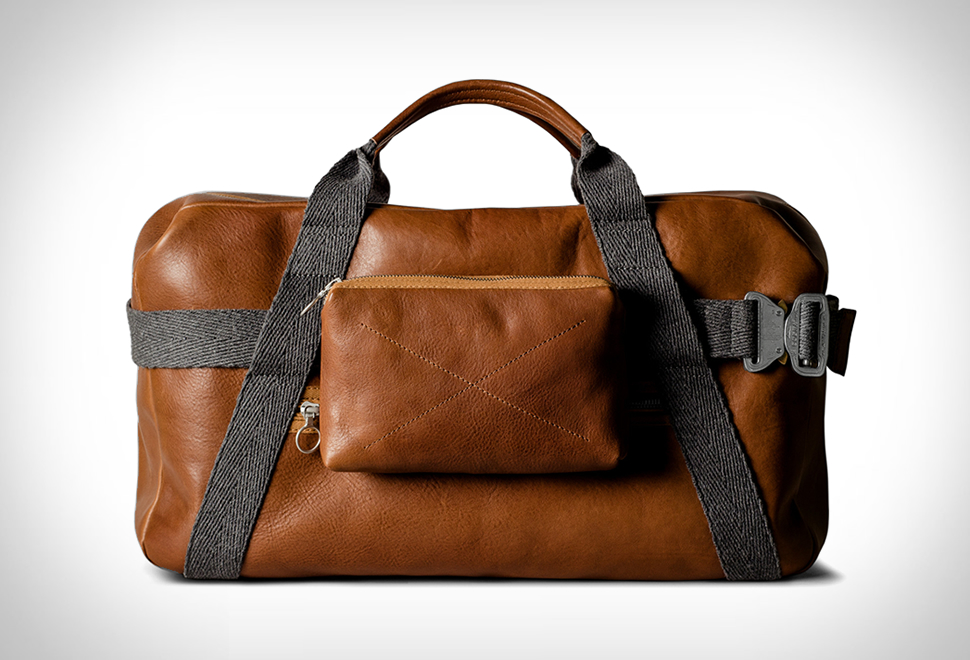 Hardgraft Double Take Holdall | Image