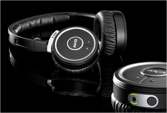 Harman Akg K840kl | Wireless Headphones | Image