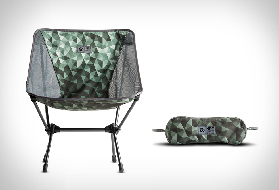 Heimplanet X Helinox Chair One | Image
