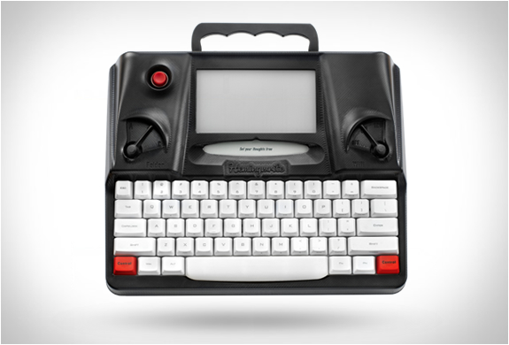 Hemingwrite | Image