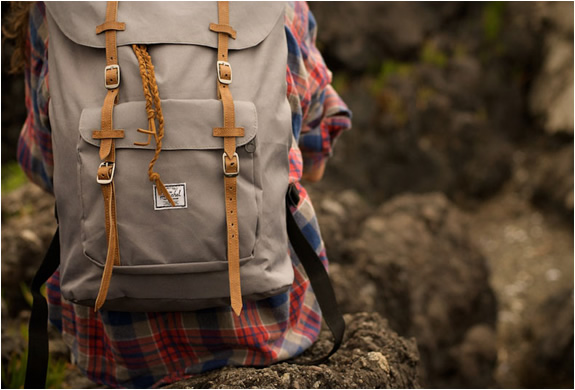 Little America Backpack | By Herschel Supply | Image