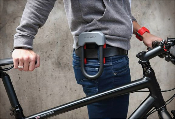 HIPLOK D BIKE LOCK | Image