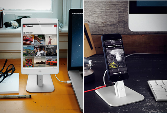 HIRISE FOR IPHONE & IPAD MINI | Image