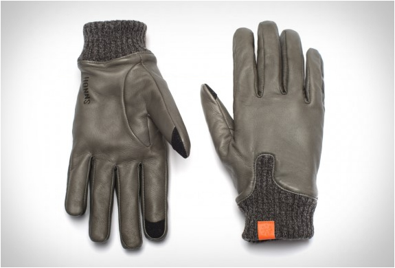 Honns Gloves | Image