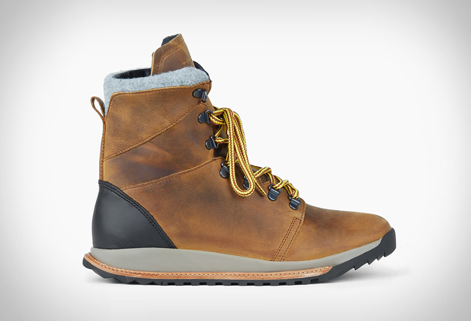 GRAFTON TRAIL BOOT | Image
