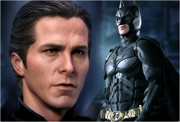 BATMAN HYPER REALISTIC COLLECTIBLE FIGURE | Image
