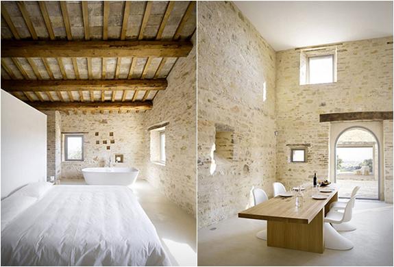 CASA OLIVI | BY WESPI DE MEURON ARCHITECTS | Image