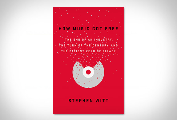 HOW MUSIC GOT FREE | Image