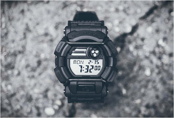 HUF X G-SHOCK WATCH | Image