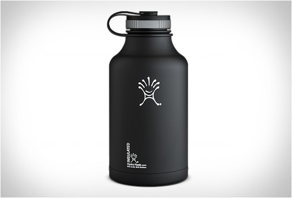 Vacuum Insulated Beer Growler | By Hydro Flask | Image