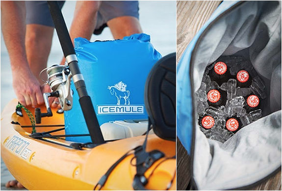 ICEMULE COOLERS | Image