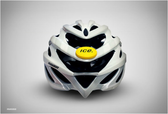 Icedot Crash Sensor | Image