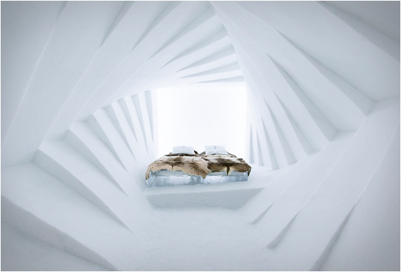 ICEHOTEL 25TH EDITION | SWEDEN | Image