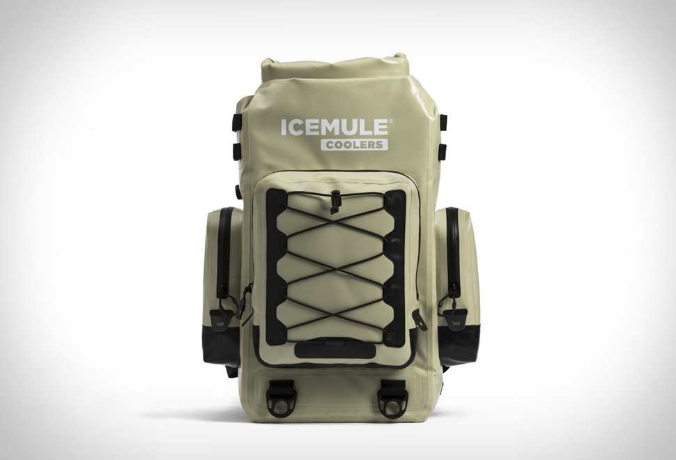 Icemule Boss Cooler | Image