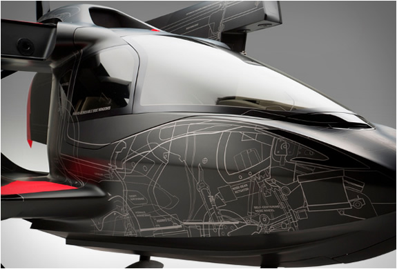Icon A5 Aircraft Special Edition