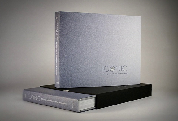 Iconic | A Photographic Tribute To Apple Innovation | Image