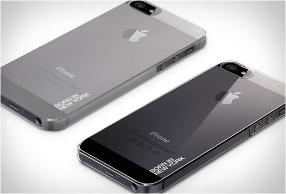 ICE & DRY ICE CASES FOR IPHONE 5 | Image