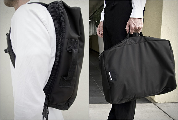 Lorna Case Backpack | By Ignoble | Image