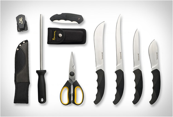 Browning Diy Butcher Kit | Image