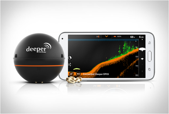 DEEPER | SMART FISHFINDER | Image