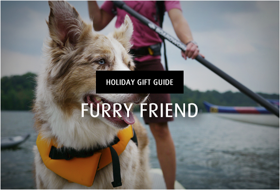 HOLIDAY GIFT GUIDE | FURRY FRIEND | Image