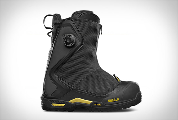 Thirtytwo Mtb Jeremy Jones Snowboard Boot | Image