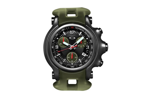 Special Edition Mountain Watch | By Oakley | Image