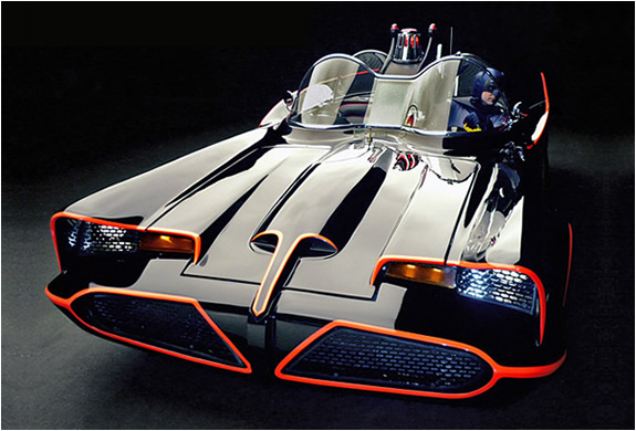 1966 BATMOBILE REPLICA FOR SALE | Image