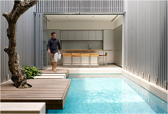 55 Blair Road Project Ong Amp Ong Architects