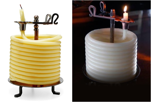 60 HOUR CANDLE | Image