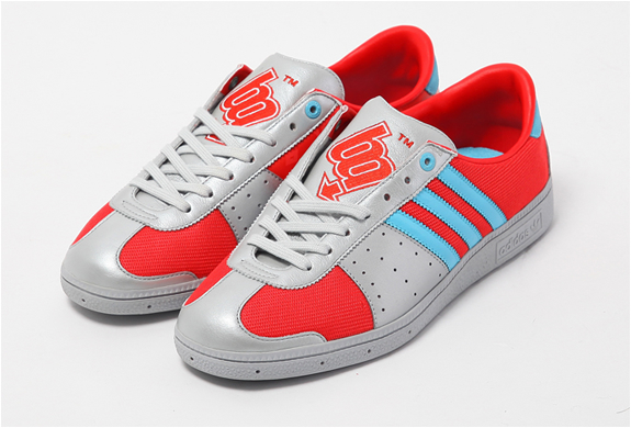 ADIDAS CONSORTIUM BROOKLYN MACHINE WORKS CYCLING SHOE | Image